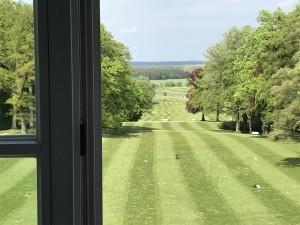 Fliesensee golf course