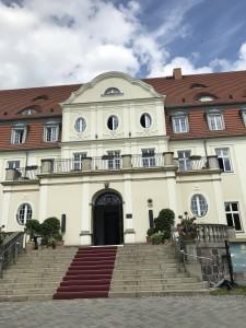 Fleesensee Palace