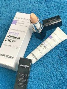 Frostschutz für die Haut dank richtiger Lippenpflege