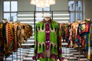 Gianni Versace Retrospettive