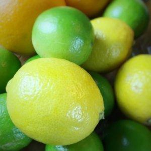 Salatdressings, Zitrusfrüchte