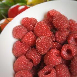 Salatdressings mit Früchten