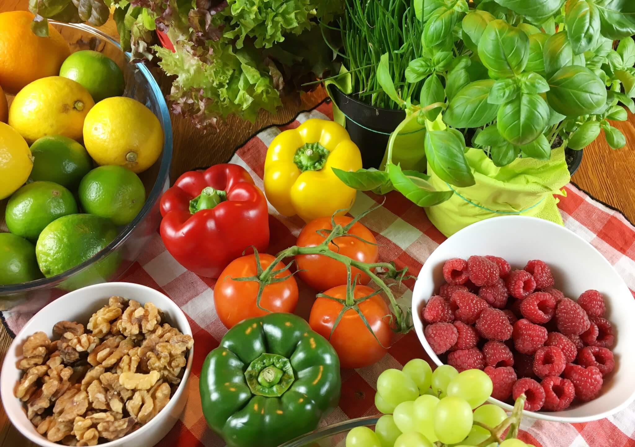 Salatdressings-köstlich und blitzschnell!