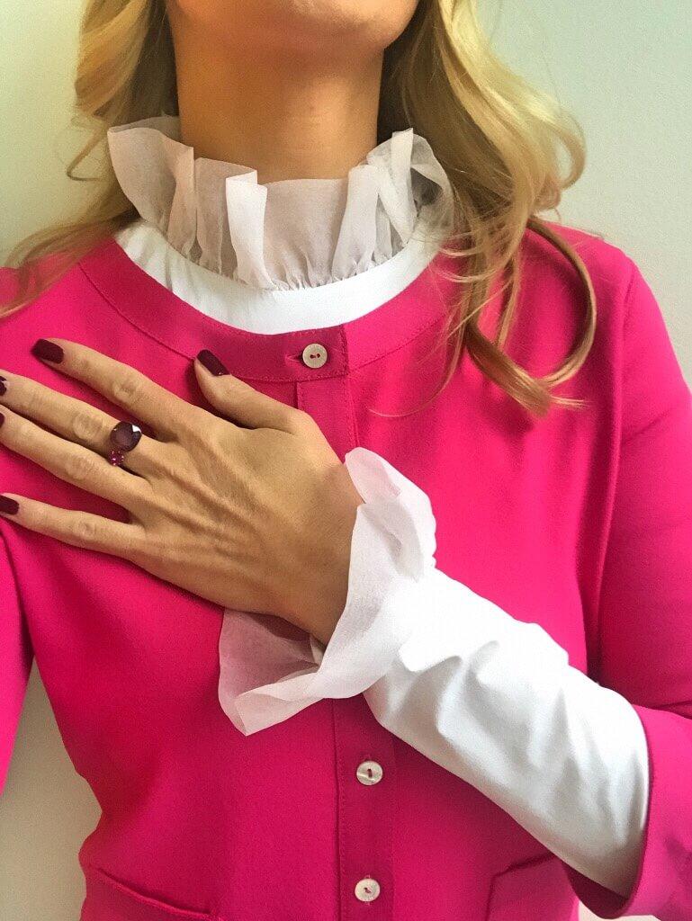 Pink love – Trendfarbe für den Frühling/Sommer