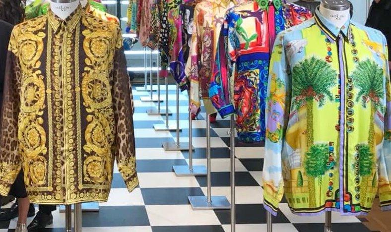 Gianni Versace Retrospective-der Tipp für Modeliebhaber