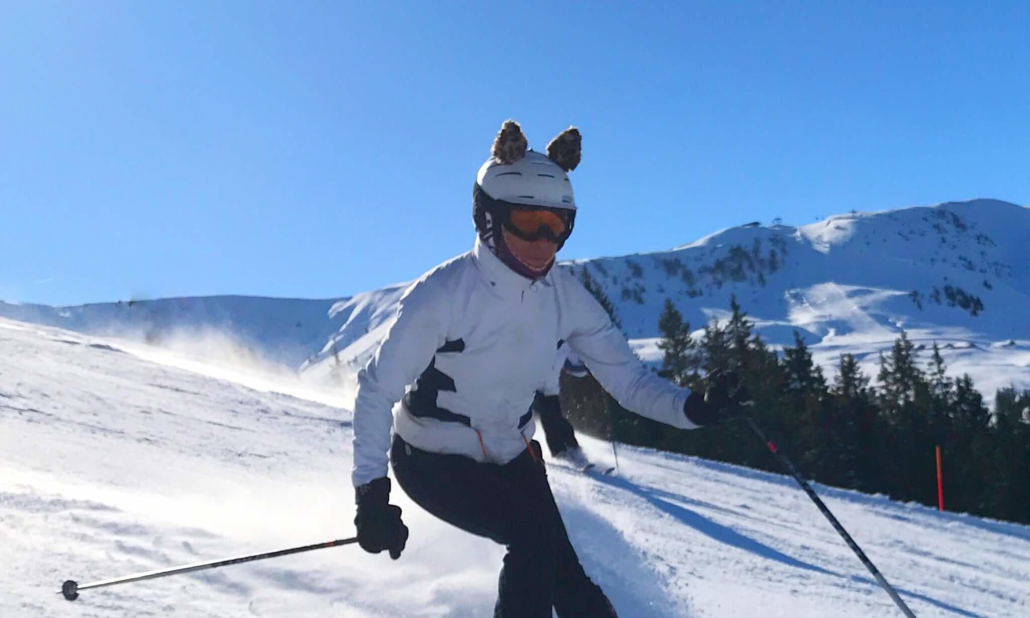 Skifahren-meine Leidenschaft-meine Tipps