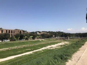 Rom ist wunderschön