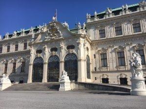 Wien und seine Schlösser