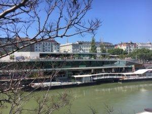Wien und seine Restaurants