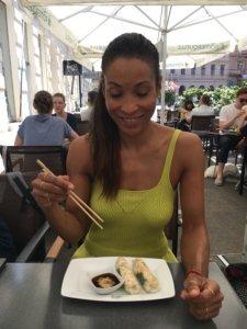 Wien und seine Köstlichkeiten