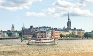 Stockholm city tips