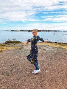Helsinki and its Finn Fortress