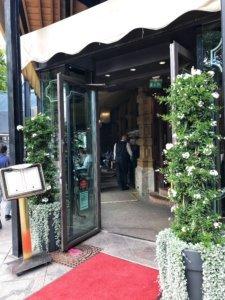 Helsinki restaurants