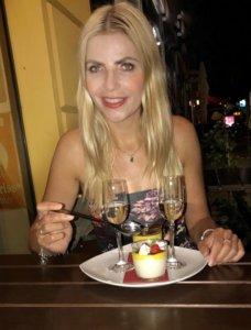 Ausspanne desserts
