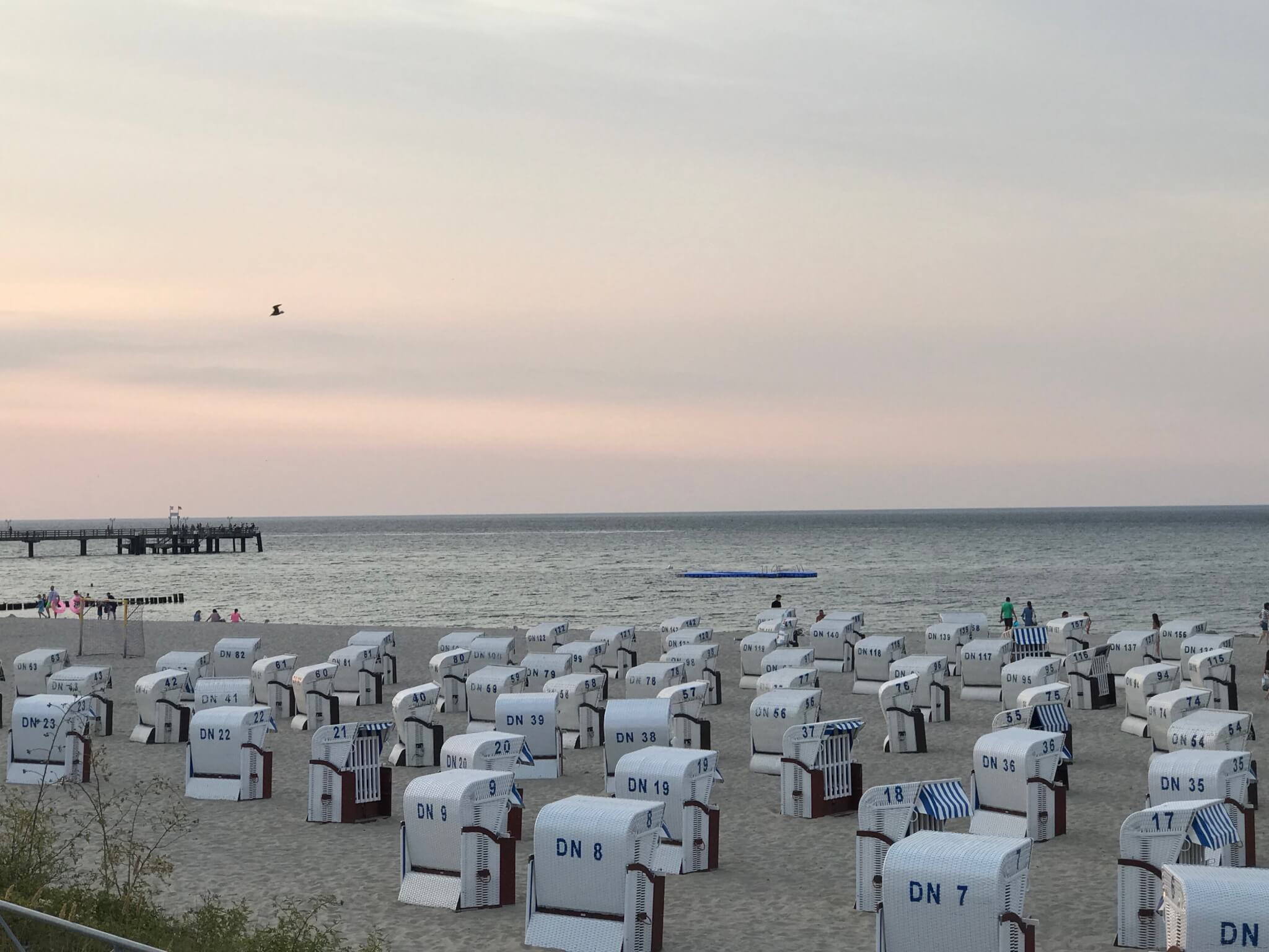 Ostseebad Kühlungsborn – die besten Tipps
