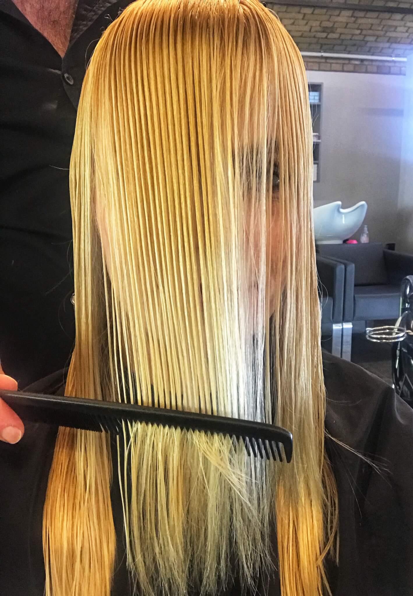 Traummähne im Nu – die besten Haarpflegetipps