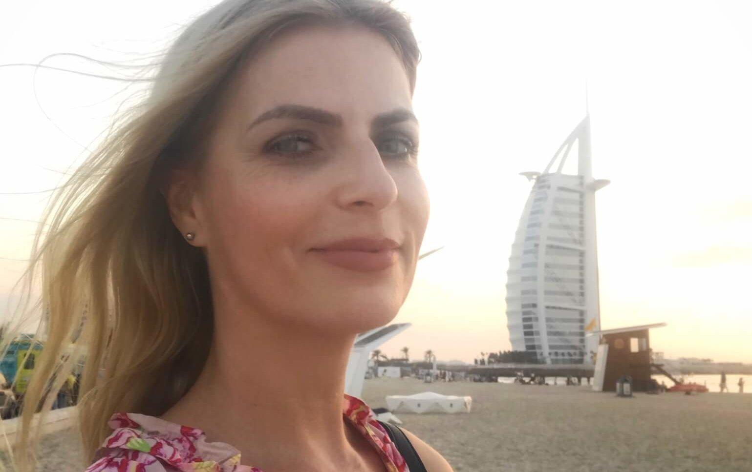 Glitzy Dubai – die besten Hotspots der Wüsten-Metropole