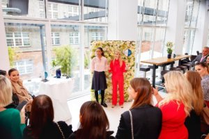 TwoTell Influencer Lunch Florale Welten