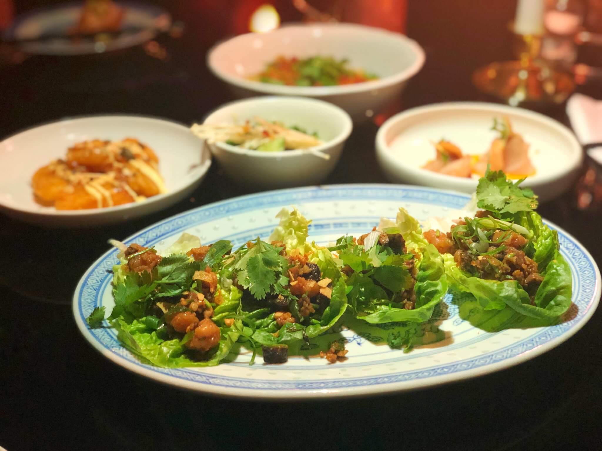 Golden Phoenix – a restaurant to our taste!