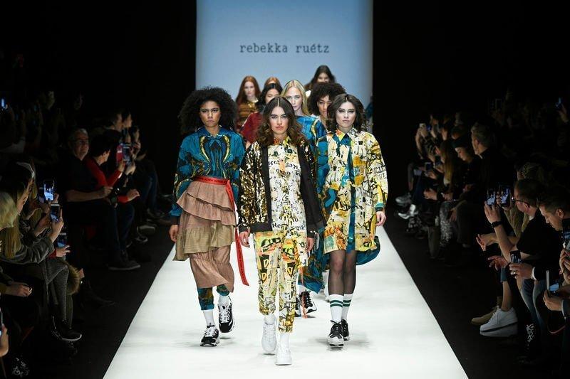 Fashionweek Berlin – die schönsten Looks, die wir bald kaufen können