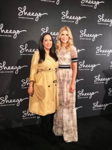 Fashionweek Berlin Sheego