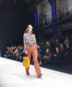 Fashionweek Berlin Riani