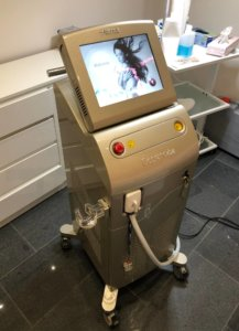 hair removal Laser One