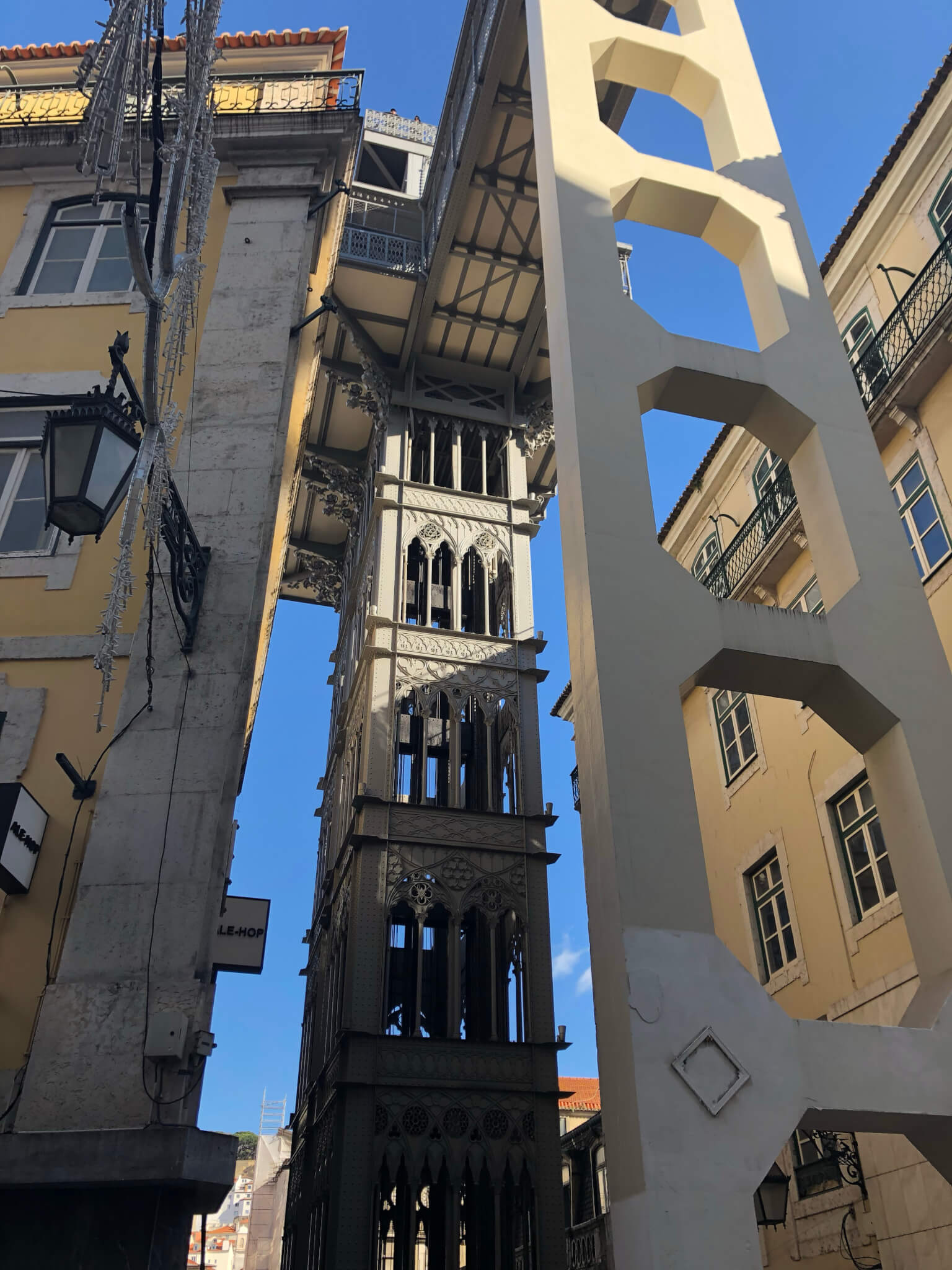 Lisbon – immerse and enjoy!