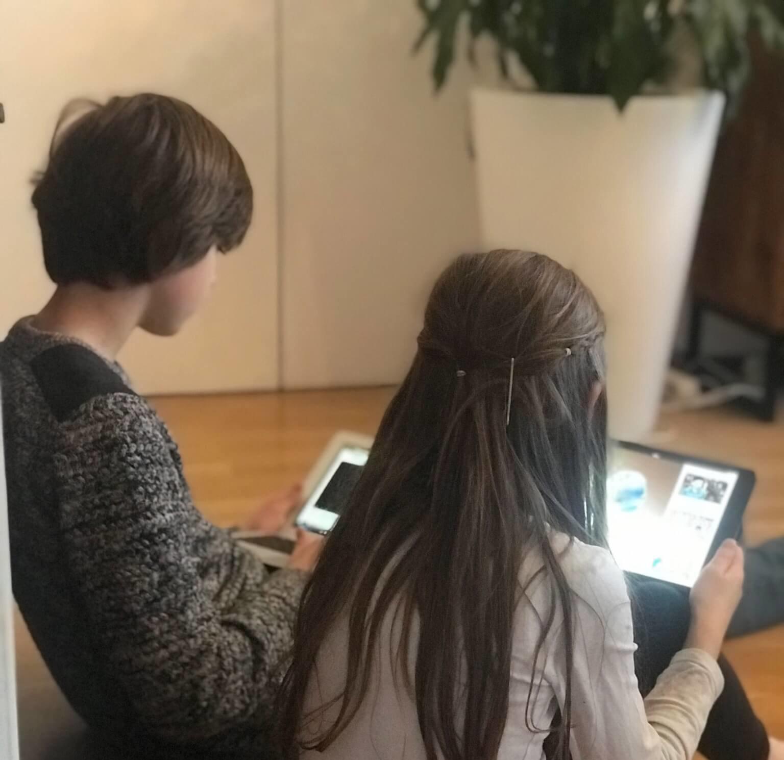 Safer Internet – dank eBlocker geschützt im Netz mit der ganzen Familie