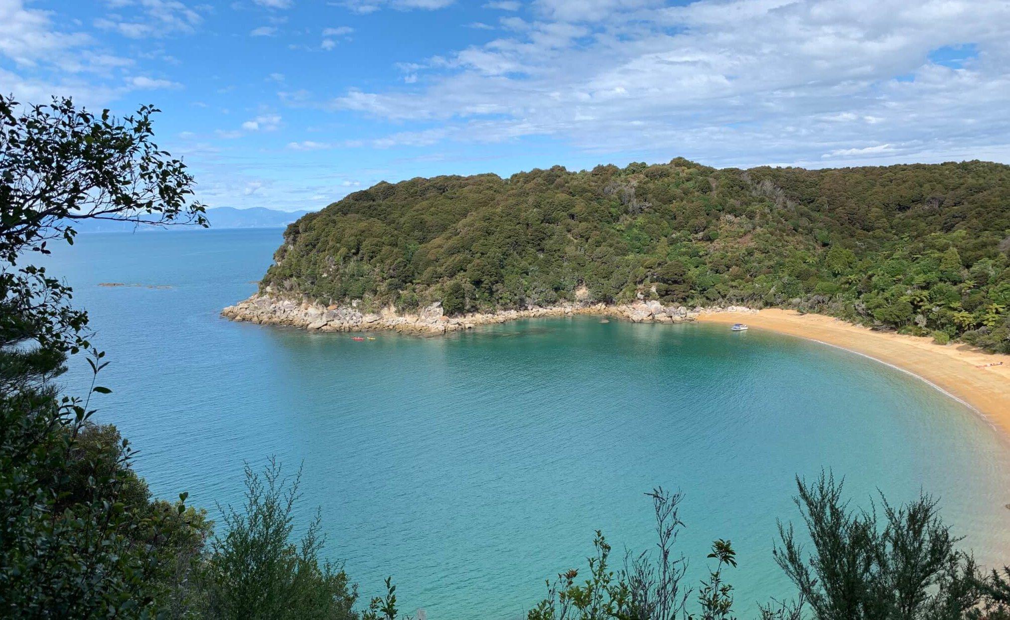 Südinsel Neuseeland mit Kindern – unsere Traumreise Teil 1