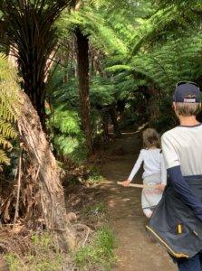 New Zealand Abel Tasman Park