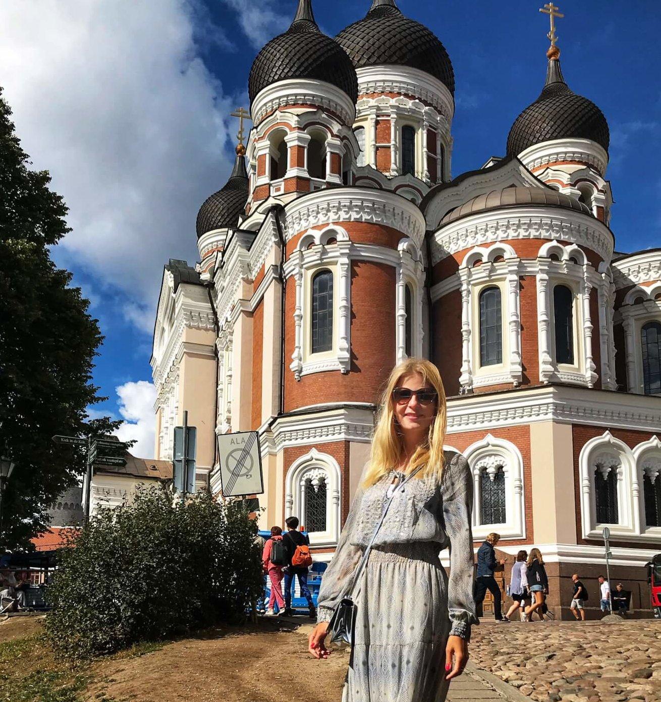 Tallinn für einen Tag – die besten Tipps
